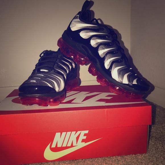 Nike Shoes | Air Vapormax Plus | Poshmark